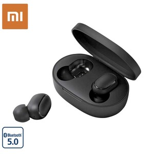 Bluetooth®-Ohrhörer Basic 2 · True Wireless Stereo · One-Touch-Steuertaste · Sprachassistent · 4 h Akkulaufzeit, 12 h bei mehreren Ladungen im Case  *Logo: Icon_Bluetooth_5_0
