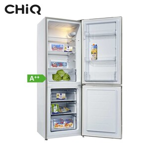 chiq Kühl-Gefrierkombination CBM227L32