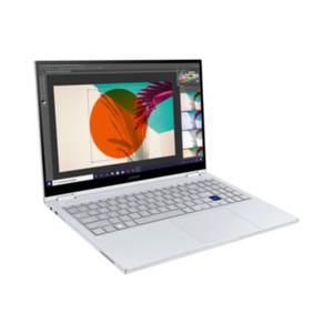 """SAMSUNG Galaxy Book Flex silber 15,6"""" FHD i5-1035G4 8GB/256GB SSD Win10"""