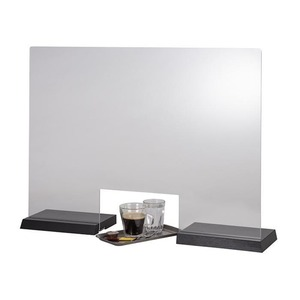APS Hygieneschutzwand Acryl  98006