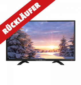 Dyon Live 24 Pro LED-TV 24'' Full HD, Triple Tuner - Rückläufer