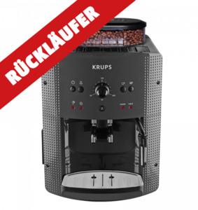 Krups Espresso-Kaffee-Vollautomat EA810B - Rückläufer