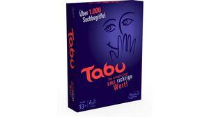 Hasbro - Tabu