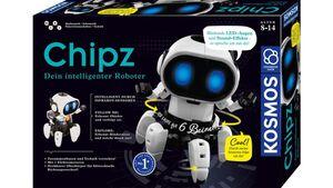 KOSMOS -  Chipz - Dein intelligenter Roboter
