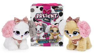 Present Pets - Fancy