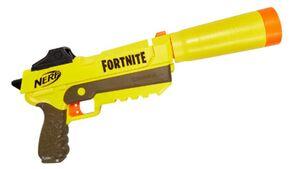 Hasbro - Nerf Elite Fortnite SP-L Blaster