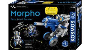 KOSMOS - Morpho - Dein 3in1 Roboter