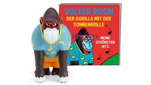 tonies - Hörfigur für die Toniebox: Volker Rosin: Der Gorilla mit der Sonnenbrille
