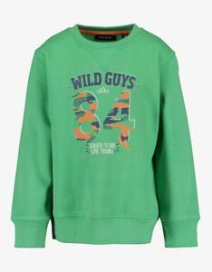 Blue Seven - Mini Boys Sweatshirt