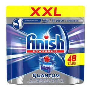Finish Powerball Quantum Tabs 48er
