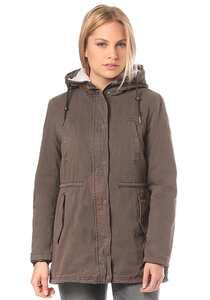 SUPERDRY Rookie Sherpa Multi - Jacke für Damen - Beige