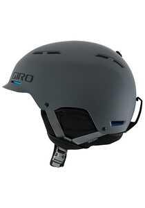 GIRO Discord Snowboard Helm - Grau