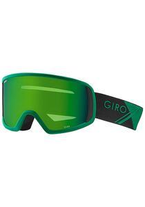 GIRO Scan Snowboardbrille - Grün