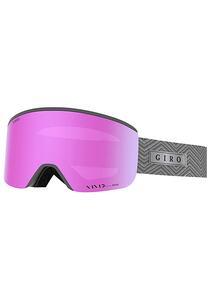 GIRO Ella - Snowboardbrille für Damen - Grau