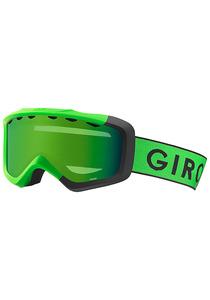 GIRO Grade Snowboardbrille - Grün