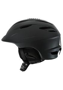 GIRO Seam Snowboard Helm - Schwarz