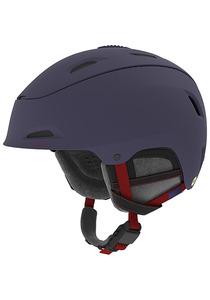 GIRO Stellar MIPS - Snowboard Helm für Damen - Blau