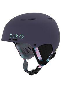 GIRO Emerge MIPS Snowboard Helm - Blau