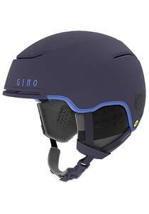 GIRO Terra MIPS - Snowboard Helm für Damen - Blau