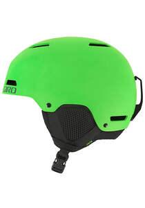 GIRO Crüe Snowboard Helm - Grün