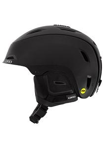 GIRO Range MIPS Snowboard Helm - Schwarz