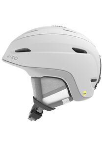 GIRO Strata MIPS - Snowboard Helm für Damen - Weiß