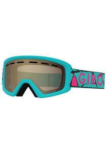 GIRO Rev Snowboardbrille - Blau