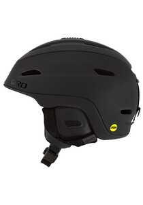 GIRO Zone MIPS Snowboard Helm - Schwarz