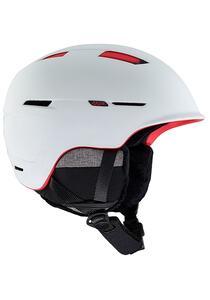 ANON Auburn - Snowboard Helm für Damen - Weiß