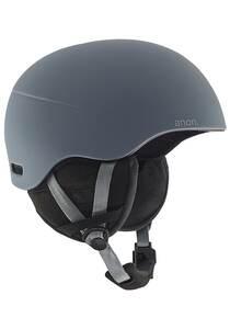 ANON Helo 2.0 - Snowboard Helm für Herren - Grau