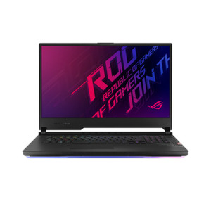 "ASUS ROG Strix SCAR 17 G732LXS-HG100T / 17,3"" FHD IPS 300Hz / Intel i9-10980HK / 32GB RAM / 2TB SSD / GeForce RTX 2080 Super / Windows 10 / schwarz"