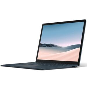 "Microsoft Surface Laptop 3 13"" 256GB mit Intel i5 & 8GB RAM - Kobaltblau"