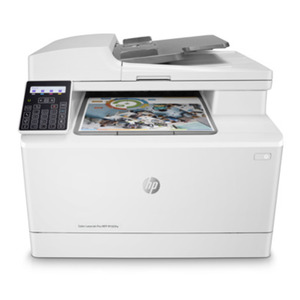 HP Color LaserJet Pro MFP M183fw - 4-in-1 Lasermultifunktionssystem