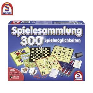 300er-Spielesammlung ab 6 Jahren