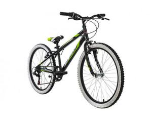 KS Cycling Kinderfahrrad 24 155K Scrawler
