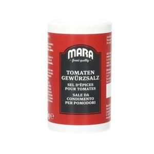 Mara Tomaten Gewürzsalz 175 g Dose