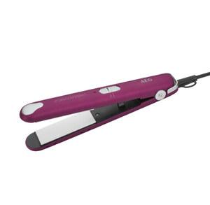 AEG Haarglätter in Lila HC 5680