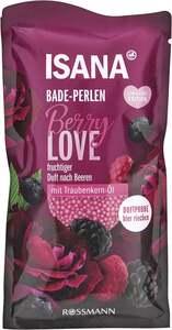 ISANA Bade-Perlen Berry Love
