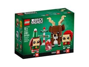 LEGO Rentier & Elfen 40353