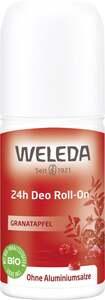 Weleda 24h Deo Roll-On Granatapfel