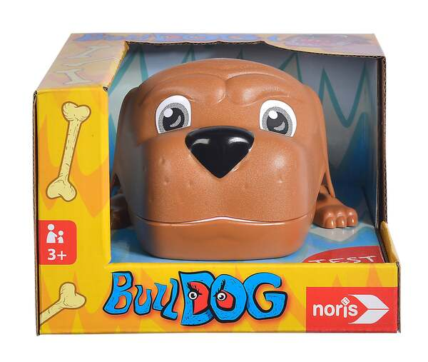 Noris Bulldog Spiel