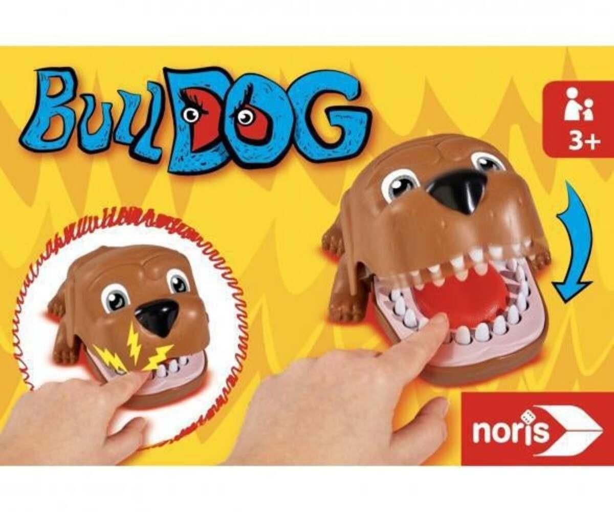Bild 3 von Noris Bulldog Spiel