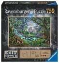 Bild 1 von Ravensburger Exit Puzzle Einhorn
