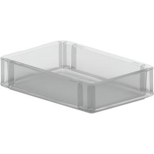 Eurobox B transparent 29l 30x20x07 cm