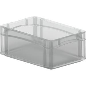 Eurobox B transparent 51l 30x20x12 cm