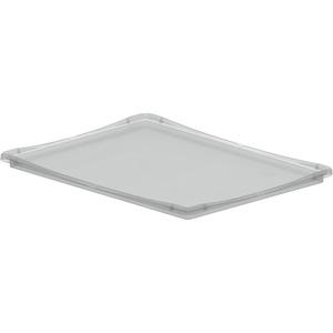 Euro Deckel transparent 40x30 cm