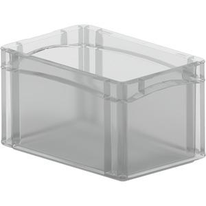 Eurobox B transparent 30x20x17 cm