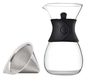 IDEENWELT Pour-over-Kaffeebereiter