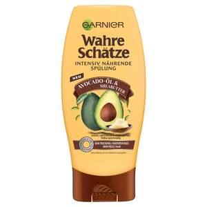 Garnier wahre Schätze Spülung Avocado-Öl/Sheabutter
