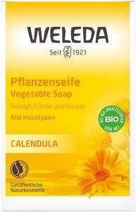Weleda Bio Calendula Pflanzenseife